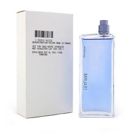 Kenz☀ L'eau Par Kenz☀ Pour Homme туалетная вода 100 ml. (Тестер Кензо Еу Пар Кензо Пур Ом), фото 2
