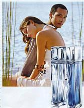 Kenz☀ L'eau Par Kenz☀ Pour Homme туалетная вода 100 ml. (Тестер Кензо Еу Пар Кензо Пур Ом), фото 3