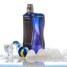 Kenz❀ L`Eau Kenz❀ Intense Pour Homme туалетная вода 100 ml. (Тестер Кензо Л`Еау Кензо Интенс Пур Хом), фото 3