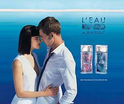 Kenz❀ L'eau Aquadisiac Pour Femme туалетная вода 100 ml. (Кенз❀ Л'Еау Аквадизиак Пур Фемме), фото 3