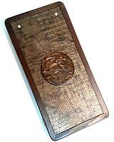 Оригинальные деревянные нарды Морские
