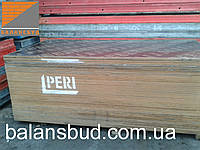 Фанера ламинированная для опалубки купить, фото 1
