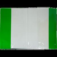 Обложка для тетрадей Zibi с клапаном А4, PVC, KIDS Line Размер 300 х 525 мм