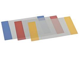 Набор обложек для тетрадей, А5, PVC, SMART Line (ZB.4700-99)