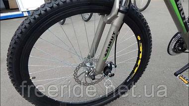 Подростковый Велосипед Azimut Voltage 24 GD, фото 3