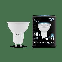 Лампа Gauss LED MR16 GU10 7W 4100K (art 101506207)