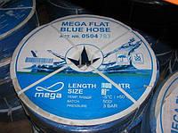 Напорный ПВХ шланг MEGA FLAT Ø 76 мм (100 м ), фото 1