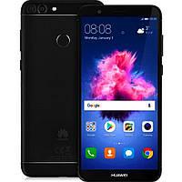Смартфон Huawei P Smart 3/32Gb Black, Оригинальный телефон (1016744820)