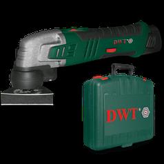 Аккумуляторный реноватор DWT AMS-10,8 Li BMC