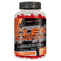 Жиросжигатель Trec Nutrition ClenBurexin 90 caps