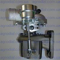 Турбокомпрессор турбина С-14-179-02 (ХХ)/ ММЗ Д-245.9Е-2/ ГАЗ-3309, ГАЗ-33081