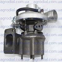 Турбокомпрессор турбина С-14-194-01 (ХХ)/ ММЗ Д-245.7Е2/ ПАЗ-3205-70