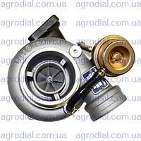 Турбокомпрессор турбина ТКР-50.09.14-01/ ЯМЗ 53441-20/ «Газон-NEXT»