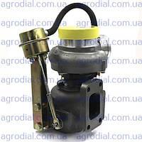 Турбокомпрессор турбина ТКР-50.09.16 (Турбокомпрессор турбина ТКР-HX50)/ ЯМЗ-53423 / ПАЗ-Вектор