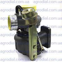 Турбокомпрессор турбина ТКР-50.09.16-01 (Турбокомпрессор турбина ТКР-HX55)/ ЯМЗ-53443-20/ «Газон-NEXT»