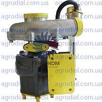 Турбокомпрессор турбина ТКР-К-27-523/ МАЗ-533742-046/Д-260.5С, Д-560.5Е2-12Е2