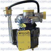 Турбокомпрессор турбина ТКР-К-27-542-01/МТЗ, Гомсельмаш/Д-260