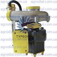 Турбокомпрессор турбина ТКР-К-27-543-01/ МТЗ-2522/ Д-260.732