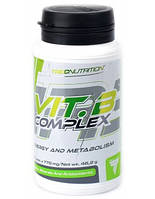 Витамин Б Trec Nutrition Vit.B complex 60 caps