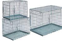 Papillon Клетка для собак № 2 на 2 двери