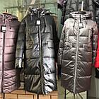 Зимние Пальто Пуховики Corusky  Размеры 60-70, фото 9