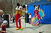 Микки Маус на день рождения Киев