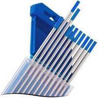 Вольфрамовый электрод WL-20 2,0 мм (Небесно-голубой)