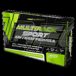 Витамины Trec Nutrition Multi Pack Sport Day Night 60 caps