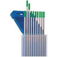 Вольфрамовый электрод WР 1,6мм (зеленый)