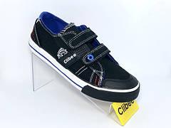 CLIBEE B283 BLACK/BLUE