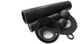 Резино-технические изделия (РТИ)