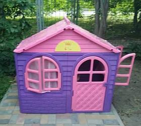 Будиночок для дитячих ігор