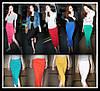 Легкая длинная юбка с разрезом макси, фото 5