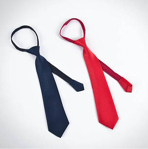 Стильные галстуки на молнии, фото 2