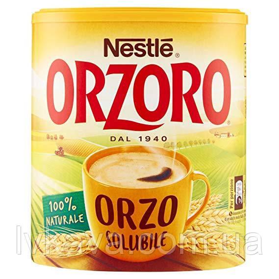 Ячменный напиток Orzoro Orzo  Solubile, 120 гр