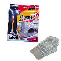Стельки под пятку Elevate RR-221 (ортопедическая стелька)