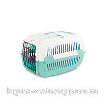 Авиа/Переноска КОСМОС S, 48х33х32,5см для собак, кошек до 5кг., фото 2