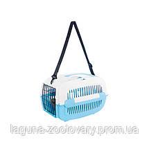 Авиа/Переноска КОСМОС S, 48х33х32,5см для собак, кошек до 5кг., фото 3