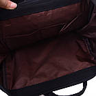 Рюкзак органайзер для мам Living Traveling Share Black, фото 6