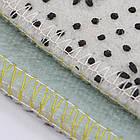 3d коврик безворсовый для дома 80 х 80 см - АРБУЗ, фото 5