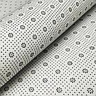 3d коврик безворсовый для дома 80 х 80 см - АРБУЗ, фото 6