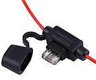 ANT-208 усилитель FM сигнала автомобильный 12 В | фм-усилитель для авто, фото 4