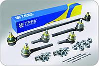 Тяги рулевой трапеции ВАЗ 2121 Нива к-т (с креплениями) TRK ST70-103