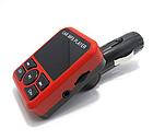 FM модулятор автомобильный 963 от прикуривателя | ФМ модулятор трансмиттер , фото 2