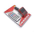 FM модулятор автомобильный 963 от прикуривателя | ФМ модулятор трансмиттер , фото 5