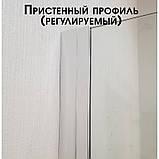 Душевая кабина VERONIS KN-8-18 120х80х204 (ИТАЛИЯ), фото 7