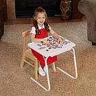 Table - Mate раскладной стол | портативный складной стол | столик для ноутбука, фото 10