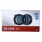 Автоакустика TS-1374 (5'', 3-х полос., 500W) | автомобильная акустика | динамики | автомобильные колонки, фото 3