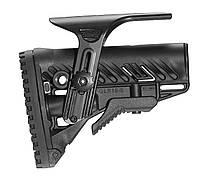 GLR16CP Приклад складний FAB для M16 \ AR16, регульована щока