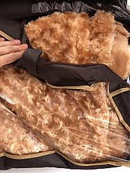 Плед покрывало барашек из бамбукового волокна 200*230 разные цвета (код 725-8)